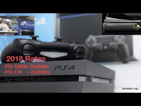 Cheapest Gaming Market 2018  |PS4 | Xbox | Controllers | Games | Gaffar Market