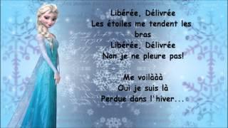 Download La Reine des Neiges-