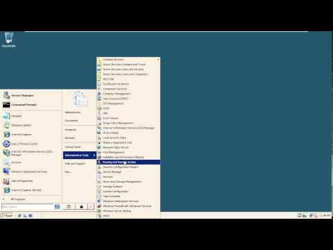 10-3 Configuring a DHCP Relay Agent