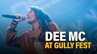 DEE MC - GULLY FEST | Mumbai 2018