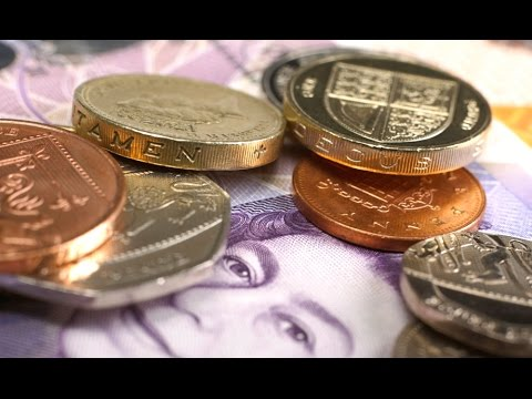 Quick Cash - Money flows to you when you watch this  - UK Pounds -  MUST SEE 1080p