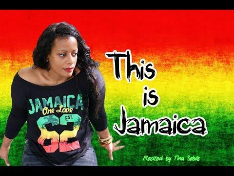 This is Jamaica | A Tina Sebàs Recital |
