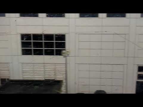 Gatwick Shuttle Journey Video