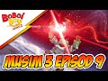 Download Video BoBoiBoy Musim 3 Episod 9: ScamBot vs SampahBot 3GP MP4 FLV