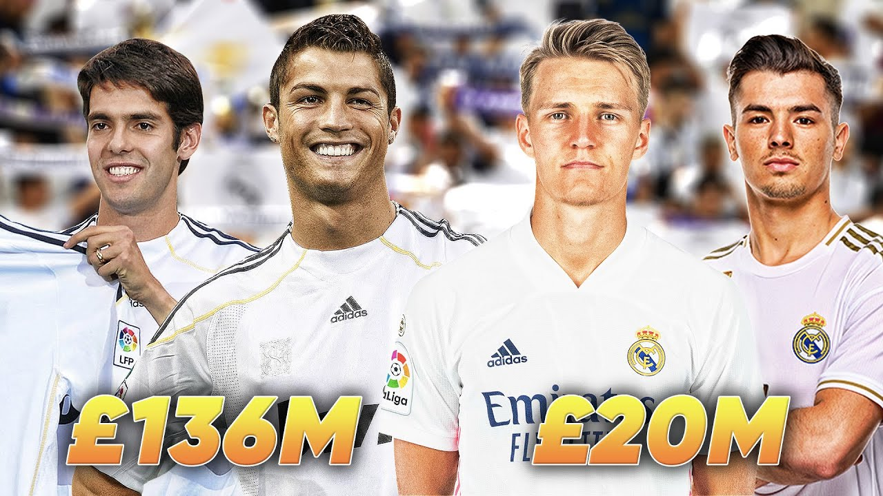 WHY REAL MADRID NO LONGER SIGN GALACTICOS! | Explained