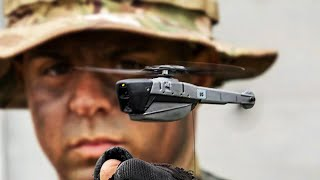 10 Most Insane Military Drones In The World