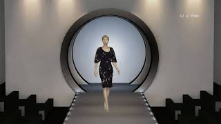 Fashion Gets Faster as Apparel Makers Go Digital