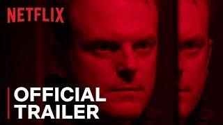 Marvel's Jessica Jones: Season 3   Sallinger Trailer   Netflix
