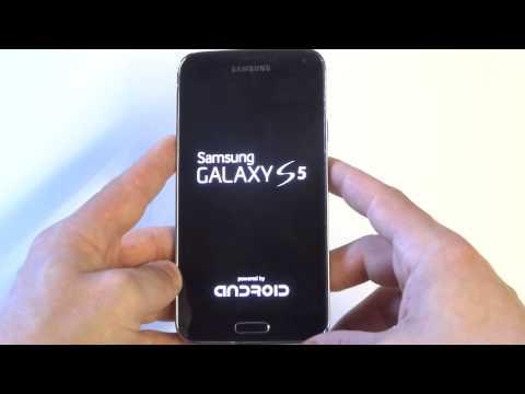 Samsung Galaxy S5 Turning Off Safe Mode - Fliptroniks.com