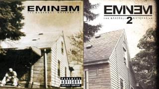 Eminem - Stan (ft. Dido) & Bad Guy [Full HD] [1080p] [w/Lyrics]