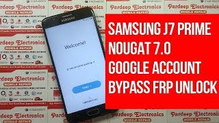 Update Samsung Galaxy J7 Prime SM-G610F to Android 8 1 0 Oreo