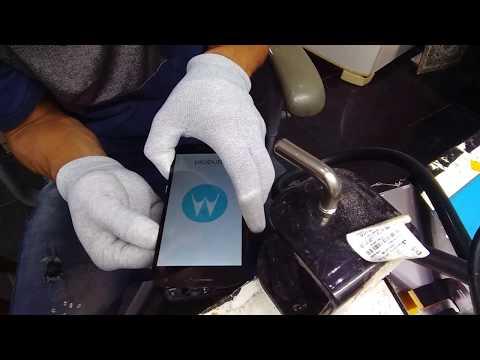 Moto G3 não acende display Resolvido