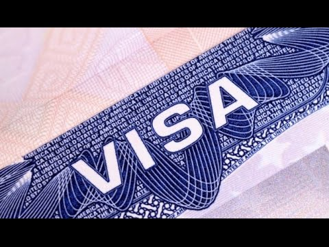 How To Apply USA Visit Visa from Saudi Arabia Pakistani National