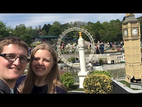 Legoland Windsor Vlog May 2017