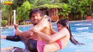 Shilpa Shetty Romantic Videos Scene Hindi Movie SHILPA THE BIG DON