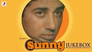 Sunny – Jukebox | Sunny | Amrita | Dharmendra | Sharmila | R. D. Burman | Anand