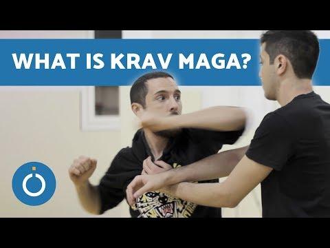 What is Krav Maga?