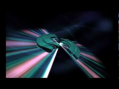 HGH Release - Night Background w/ visualizer (Isochronic Binaural Beat)