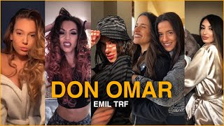 EMIL TRF - Don Omar 🔥 (Official Video)