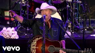 Alan Jackson - Livin' On Love - Keepin' It Country
