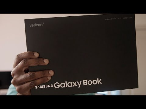 Samsung Galaxy Book Review!