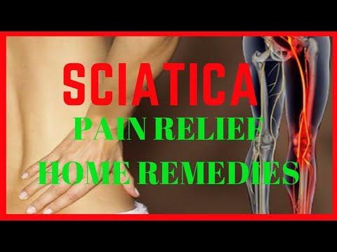 sciatica pain relief home remedies - sciatica treatment – how to cure sciatica nerve pain naturally