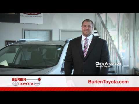 Burien Toyota