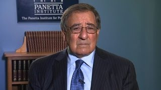 Leon Panetta full reaction to Comey