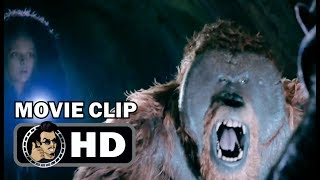 WAR FOR THE PLANET OF THE APES Movie Clip - Bad Ape and Maurice (2017) Steve Zahn Andy Serkis HD