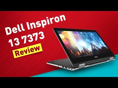 Dell Inspiron 13 7373 Full Review | Digit.in