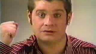 Ozzy Osbourne 1982 Night Flight Interview