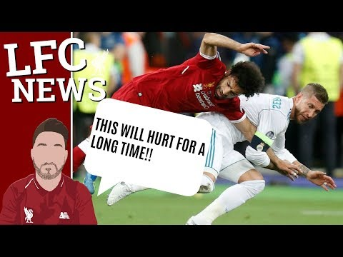 This Will Hurt For A Long Time! Transfer Updates and Latest Liverpool News. #LFC