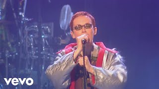 Eurythmics - I Want It All (Peacetour Live)