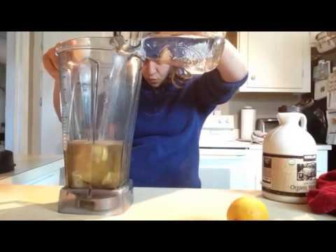 Whole Lemon Lemonade