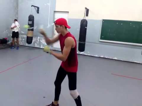 how to improve your hand eye coordination for boxing