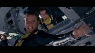X-Men: First Class - Official Trailer (HD)