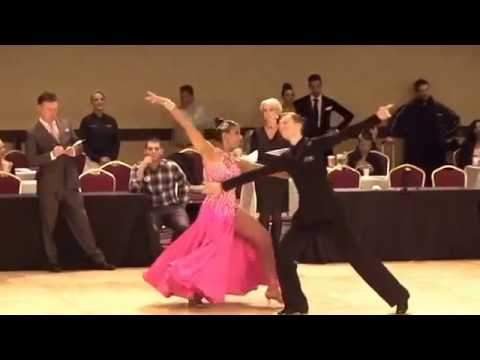 2016 Ohio Star Ball - Silver B Smooth WDSS Championship (Finals)
