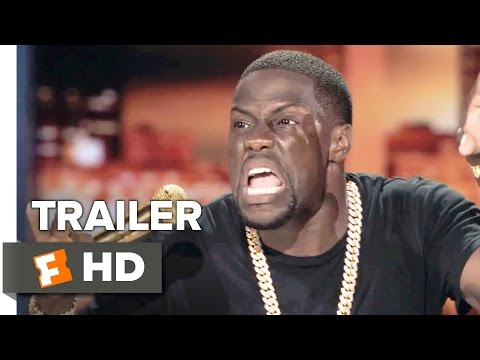 Xxx Mp4 Kevin Hart What Now Official Trailer 1 2016 Stand Up Concert Movie HD 3gp Sex