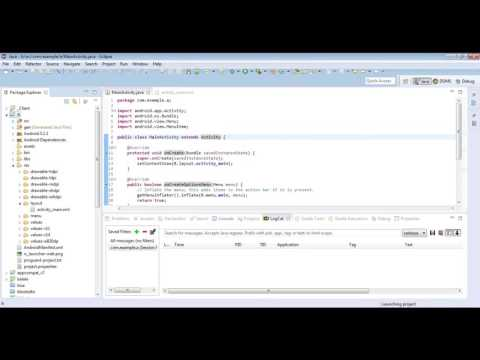 How to Build Gradle in Eclipse