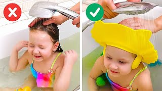 33 PARENTING GADGETS AND HACKS to make you the best for your kids