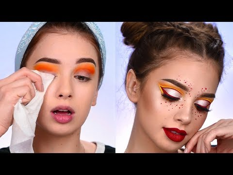 Recreating The Look #2 | Instagram Inspired Makeup Tutorial