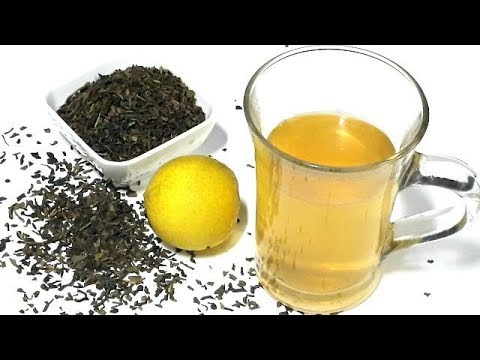2 - Ingredients Magical Drink for Weight Lose/  Lose 5 -7 kg in 1 Month/ Fat burn fast drink recipe