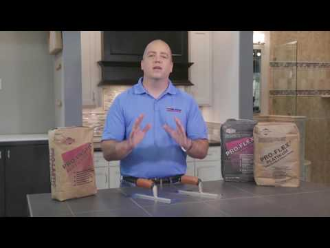 What Is Thinset? Watch ThisThinset Explanation Video To Learn