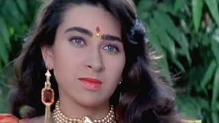 Aa Aa Eee Oo Oo Ooo - Govinda, Karishma, Raja Babu Song