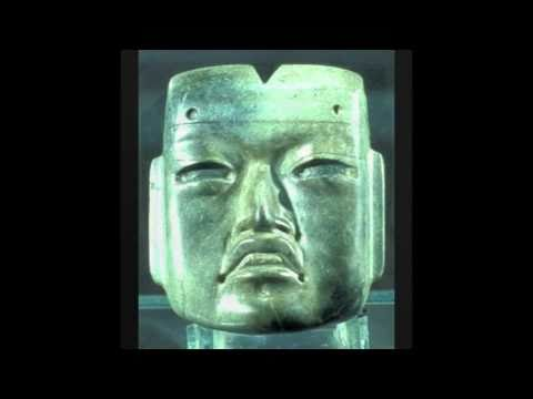 Masks of Ancient Mexico