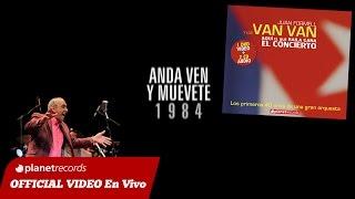 JUAN FORMELL Y LOS VAN VAN - Anda Ven y Muevete (En Vivo) 8 de 16