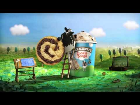 Introducing 'Wich! | Ben & Jerry's EUROPE