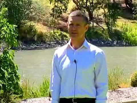 Prof Iain Hay - Best teachers in Australia