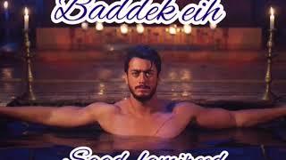 Saad Lamjarred - Baddek Eih ( Exclusive Music Video ) | فيديو كليب حصري ...