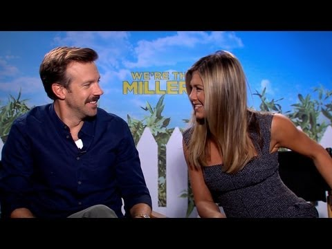 We're the Millers -